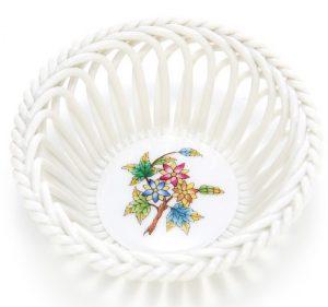 ヘレンド(ハンガリーの陶器・花瓶ブランド)
