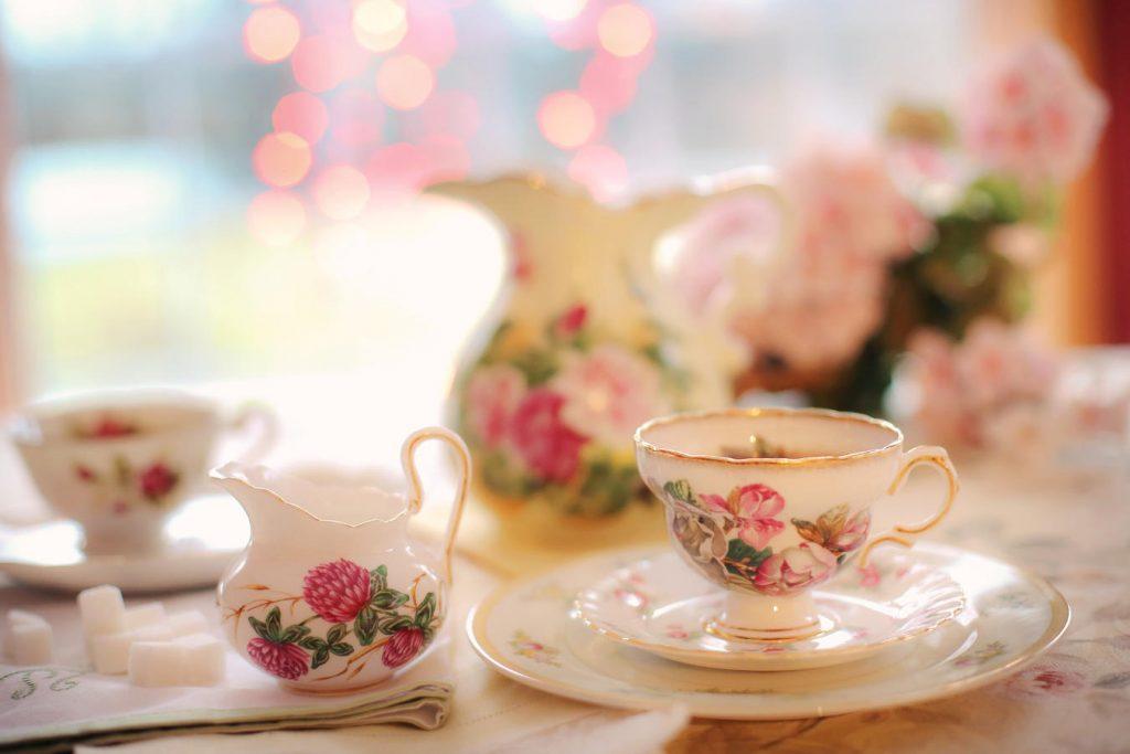 マレーシア高級紅茶Boh tea