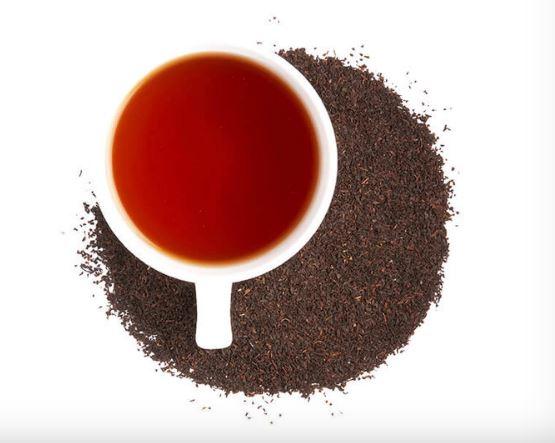 人気の高級紅茶ブランドBohbohティーリーフ茶葉
